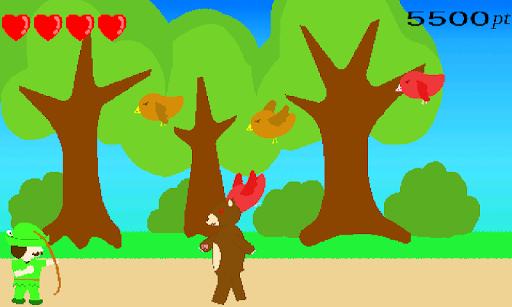 Forest Hunter 1.0 Windows u7528 2