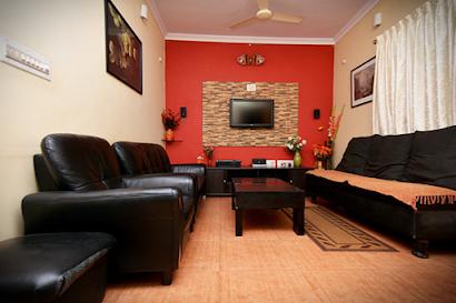 Kammanahalli Serviced Apartments-II