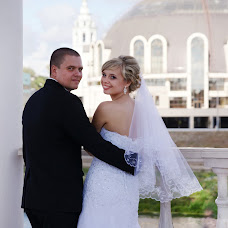 Wedding photographer Ekaterina Churikova (ChurikovaKate). Photo of 10.09.2014