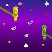 Tải Game Paper Plane Endless Glider