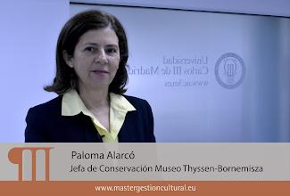 Photo: Paloma Alarcó (Módulo Patrimonio)