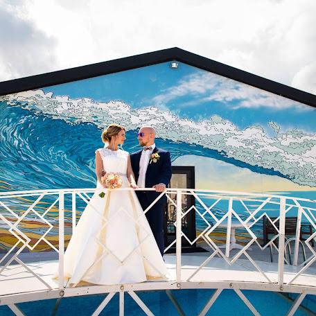 Wedding photographer Anna Fedorenko (annafed34). Photo of 10.02.2018