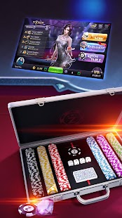 Poker Texas Hold'em (No Limit) - náhled