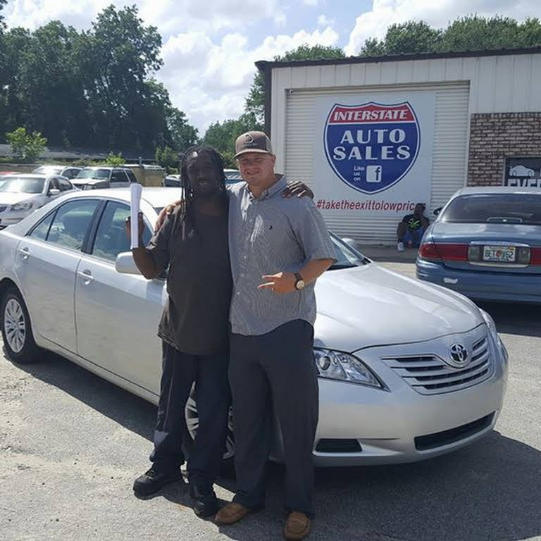 247 Auto Sales >> Interstate Auto Sales Used Car Dealer In Byron