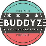 Logo for Buddyz - Queen Creek