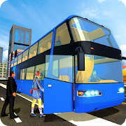 Free Modern Bus Public Transport Driver 2018 APK for Windows 8