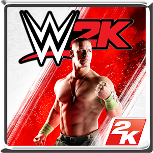 WWE 2K APK Game Android Free Download