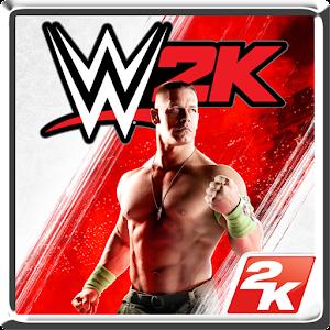 WWE 2K v1.1.8117 APK