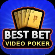 Best Bet Video Poker   Free Video Poker