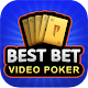 Best Bet Video Poker | Free Video Poker (game)