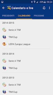 TMW Inter 1908 - screenshot thumbnail