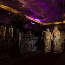 Wedding photographer Muhammad Wahyudi (justamank). Photo of 08.05.2018