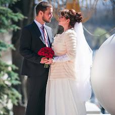 Wedding photographer Sergey Mitin (Mitin32). Photo of 24.04.2018