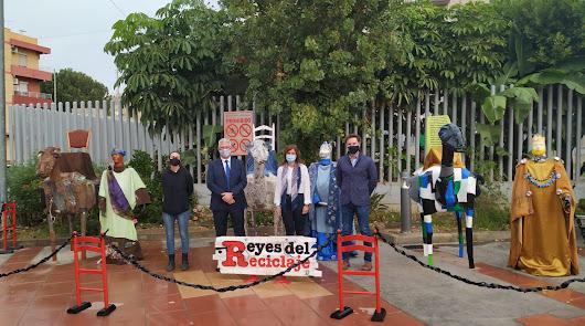 Un año marcado por la lucha junto a los vecinos de los 49 municipios