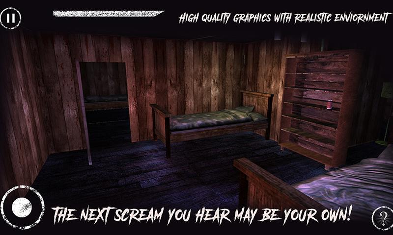 Haunted House Escape - Granny Ghost Games Cheat APK MOD Free Download 1.0.7