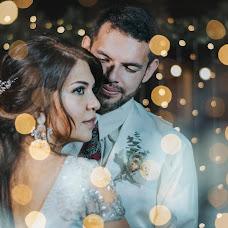 Fotógrafo de bodas Daniel Ramírez (Starkcorp). Foto del 23.01.2018