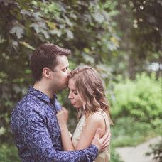 Wedding photographer Evgeniya Razzhivina (evraphoto). Photo of 15.06.2017