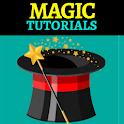 MagicX - Magic Video Tutorials & Card Tricks icon