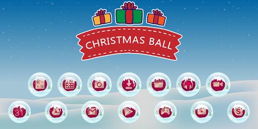 Christmas Ball - Solo Theme