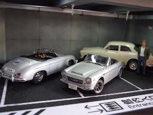 356  Vintage speedstarのカスタム事例画像 pengmaさんの2020年05月06日17:23の投稿