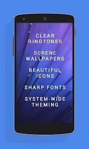 EyeCandy UI - CM12 Theme v1.1