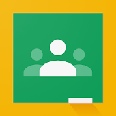 Google Classroom Android APK Download Free By Google LLC