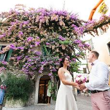 Wedding photographer Aleks Desmo (Aleks275). Photo of 26.09.2018