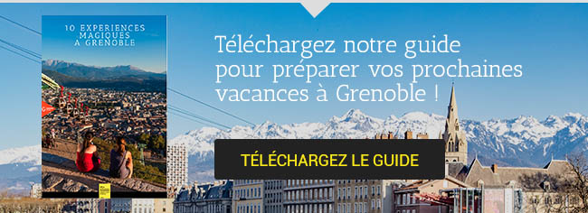 TŽlŽchargez le guide de Grenoble