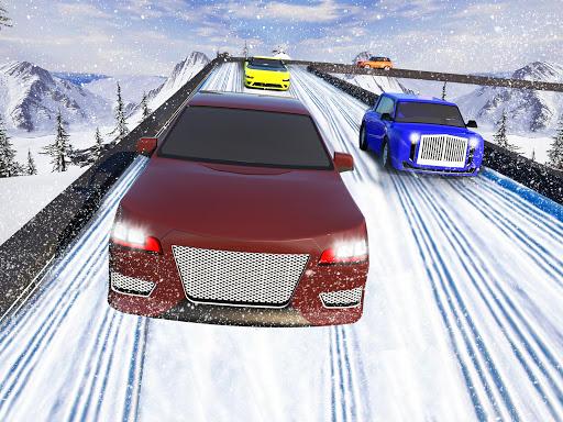 Car Stunts 3D Free Races: Mega Ramps Car Driving apktram screenshots 1