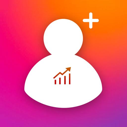 Insight 4 Instagram Followers:  Track Insta Likes (app)