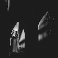 Wedding photographer Simone Rossi (simonerossi). Photo of 14.08.2018