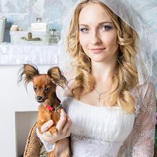 Wedding photographer Olga Skovorodnikova (Redkrysa). Photo of 01.01.2015