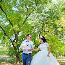 Wedding photographer Andrey Pustovit (mr1myphoto). Photo of 16.09.2017