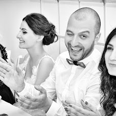 Wedding photographer Aram Melikyan (Arammelikyan). Photo of 13.04.2018