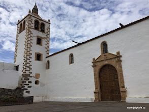 Photo: Fuerteventura - Betancuria