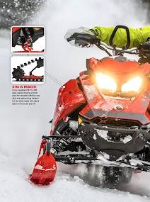 American Snowmobiler- screenshot thumbnail