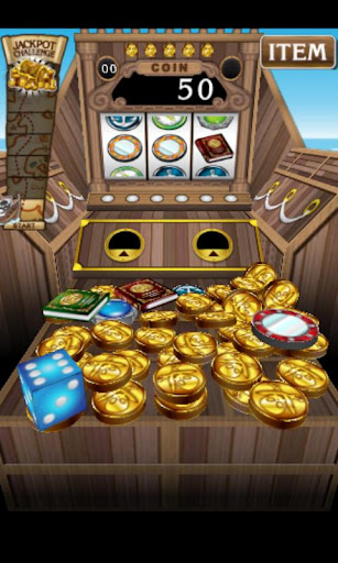 Coin Pirates screenshot 2