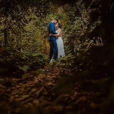 Wedding photographer Alejandro Aguilar (alejandroaguila). Photo of 24.02.2018