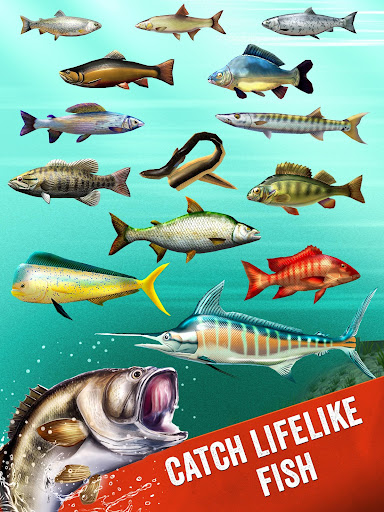 The Fishing Club 3D for PC