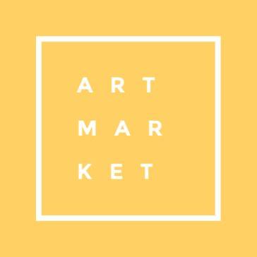 Art Market - Etsy Shop Icon Template