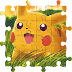 Pokemon Puzzle Icon