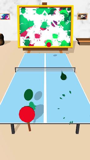 Paint Pong EDM screenshots 1
