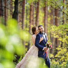 Wedding photographer Ekaterina Vasyukova (Vasiukova). Photo of 12.06.2018