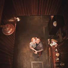 Wedding photographer Roman Zobkov (bender1313). Photo of 02.02.2015