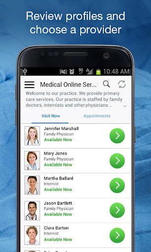 Download Concentra Telemed on PC & Mac with AppKiwi APK