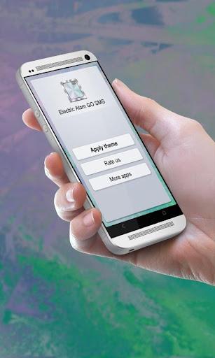 無料个人化Appの電気アトム GO SMS|記事Game