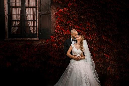 Wedding photographer Stefano Ferrier (stefanoferrier). Photo of 04.06.2019