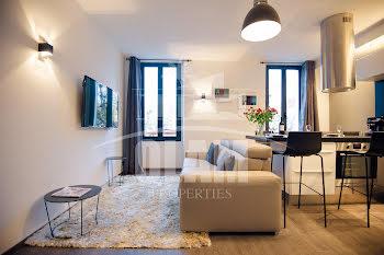 appartement à Morangis (91)