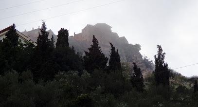 Photo: Gloom over Castelmole