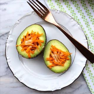 Low Carb Vegan Breakfast Bowls.